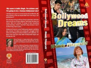 Bollywood dreams cover_small