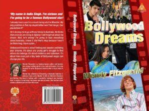 Bollywood dreams cover_small